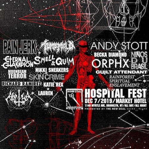 Hospital Fest 2019