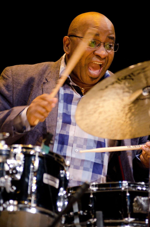 Alvin Atkinson Quartet