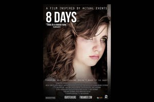 """AN EVENING WITH JACO BOOYENS FILMMAKER AND ACTIVIST - """"8 DAYS"""" FILM"""