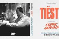 Tiësto with Cedric Gervais