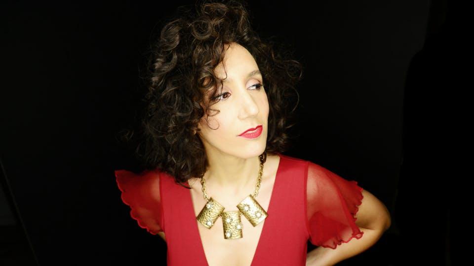 Gabrielle Stravelli Quintet