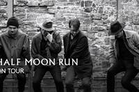 Half Moon Run, Taylor Janzen