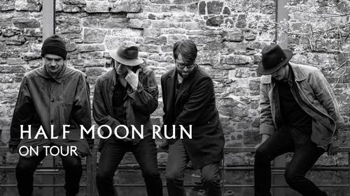 Half Moon Run, Taylor Janzen