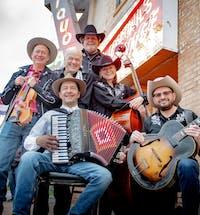 Honky-Tonk Jump - The Texas Swing Music of Bob Wills