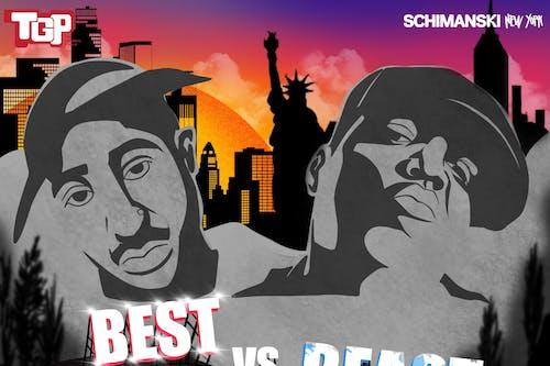 Best vs Beast