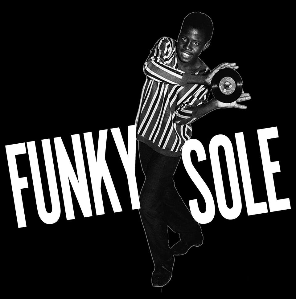 Funky Sole with special guest Diamond D