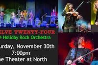 Twelve Twenty-Four: The Holiday Rock Orchestra