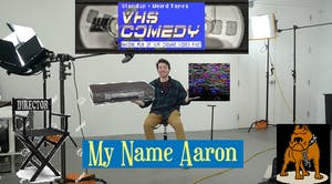 VHS: My Name Is Aaron