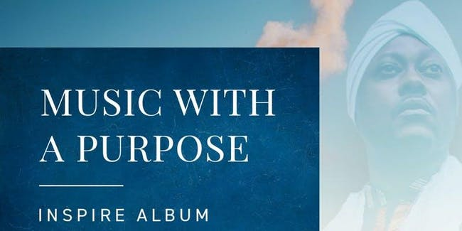 "Album Release Party and Fashion Show for - ""Music with a Purpose"""