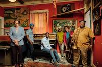 A Tuba to Cuba: The Preservation Hall Jazz Band