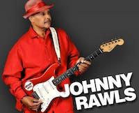 Johnny Rawls Blues Band