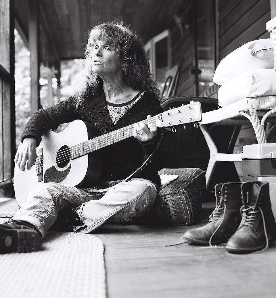 Kath Bloom ~ Lois Volta