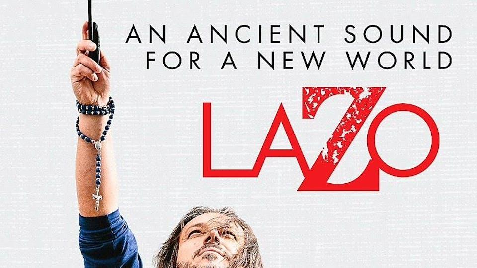 Lazo from Greece