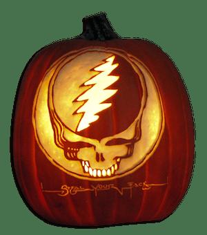 Winterland Halloween Show