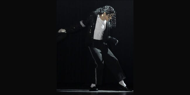 Michael Jackson Tribute - The Ultimate King of Pop - Approaching Sellout!
