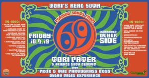 Songs of '69 ft Tori Pater & Friends With Benefits