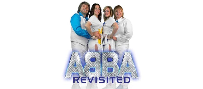 ABBA Tribute - ABBA Revisited -  LIMITED TABLES REMAINING!