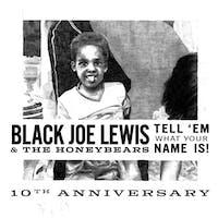 Black Joe Lewis & the Honeybears with Liz Brasher at Ridglea Theater