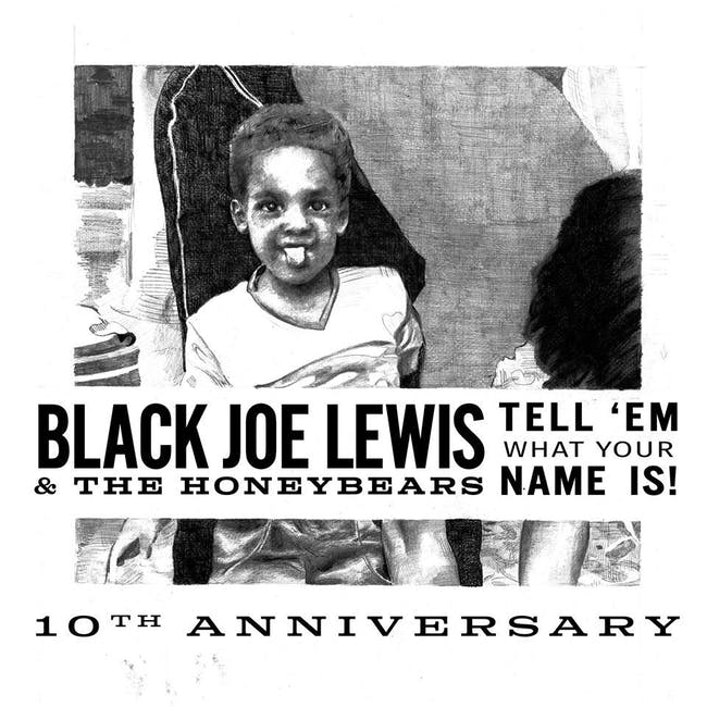 Black Joe Lewis & the Honeybears with Liz Brasher at Ridglea Room