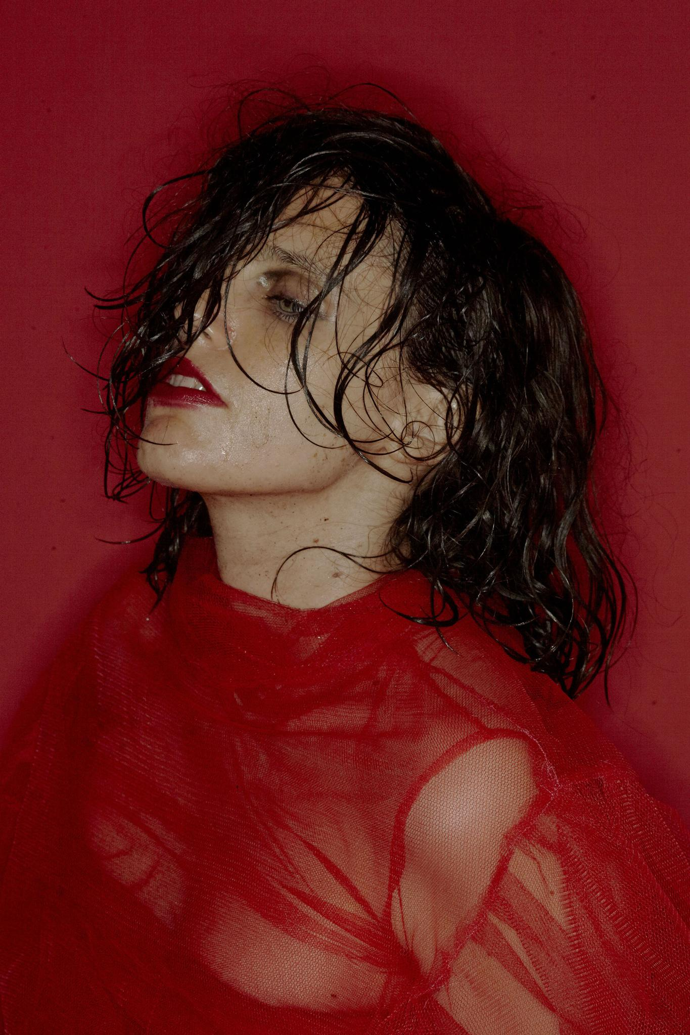 NEW DATE - Anna Calvi