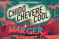 chido / chevere / cool ft. Marger, Los Shadows