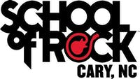 School of Rock Cary Mid-Season Showcase