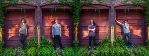 Bonsai Trees, Wayward City, Jake Lasz