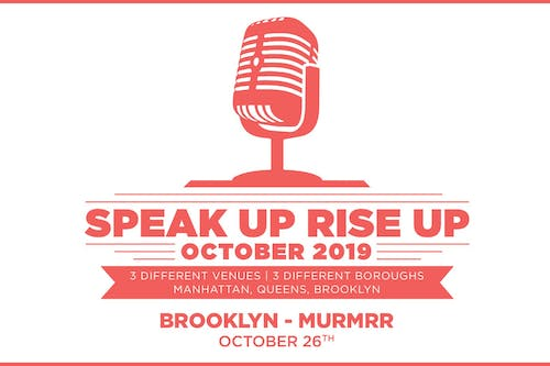 Speak Up, Rise Up Festival