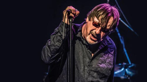 Southside Johnny and the Asbury Jukes