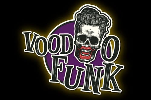 Voodoo Funk with special guests The Modernes