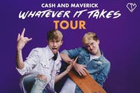Cash & Maverick