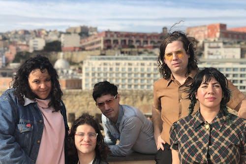 Downtown Boys