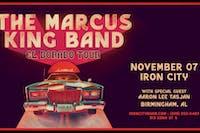 The Marcus King Band – El Dorado Tour