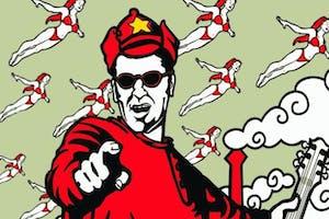 Igor & The Red Elvises