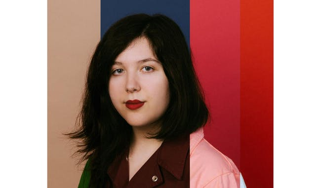 SOLD OUT! Lucy Dacus