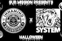 Innamind x System (Halloween)
