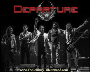 Departure: The Journey Tribute Band