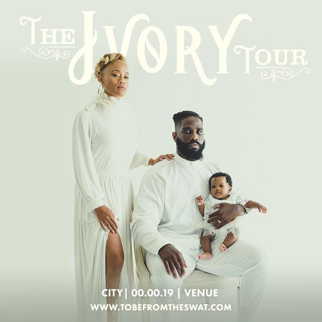 Tobe Nwigwe: The Ivory Tour