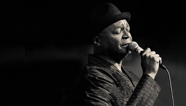 My American Songbook: Bruce Henry Band