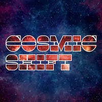 Cosmic Shift w/ Sugadaisy & Zoofunkyou