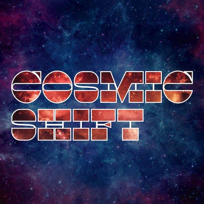 Cosmic Shift w/ Sugadaisy & Zoofunkyou