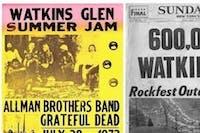 Watkins Glen Band