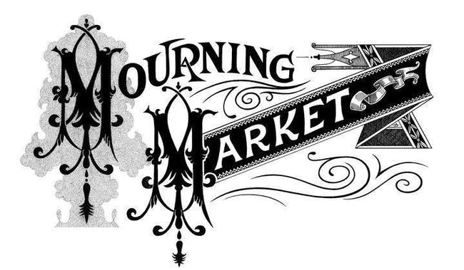 Mourning Market