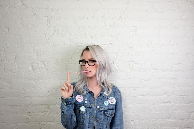 Ingrid Michaelson: The Dramatic Tour