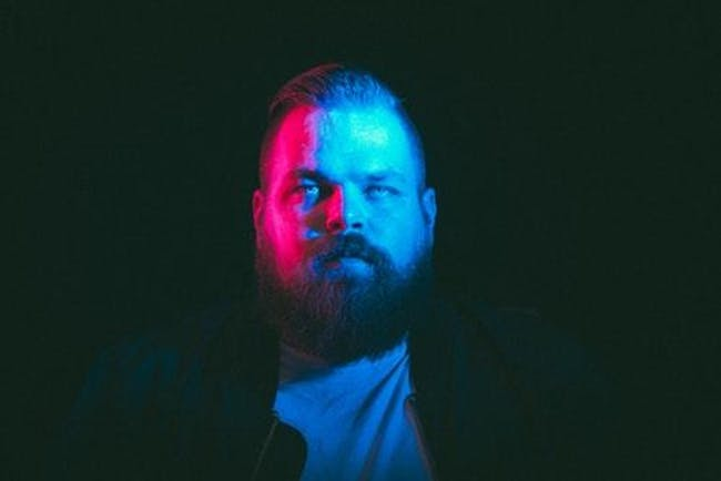 Com Truise w/ ford. and Thoma at HIFI