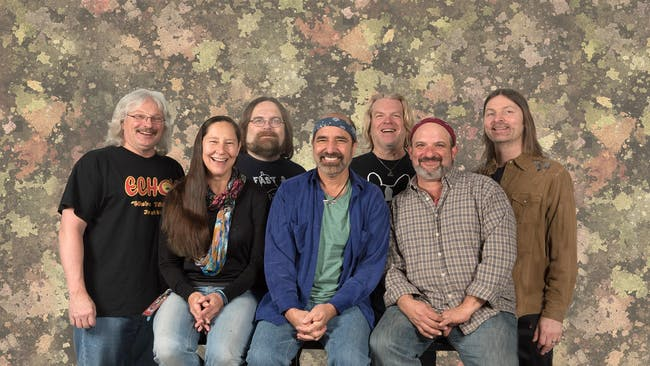 Dark Star Orchestra at Old National Centre