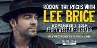 Lee Brice at The Key West Amphitheater