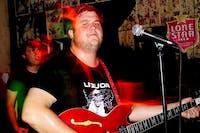 Nick Allison & The Players Lounge @ Mohawk (Indoor)