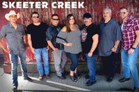 Skeeter Creek - New Years Eve Party @ Skyloft