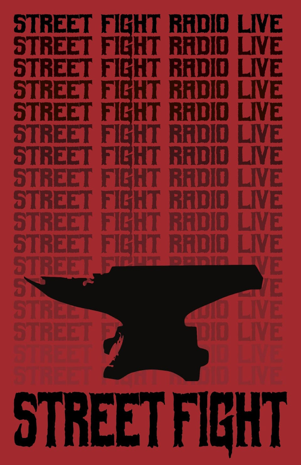 Street Fight Radio